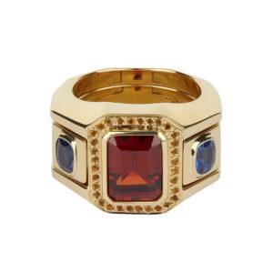 Mexicana Ring