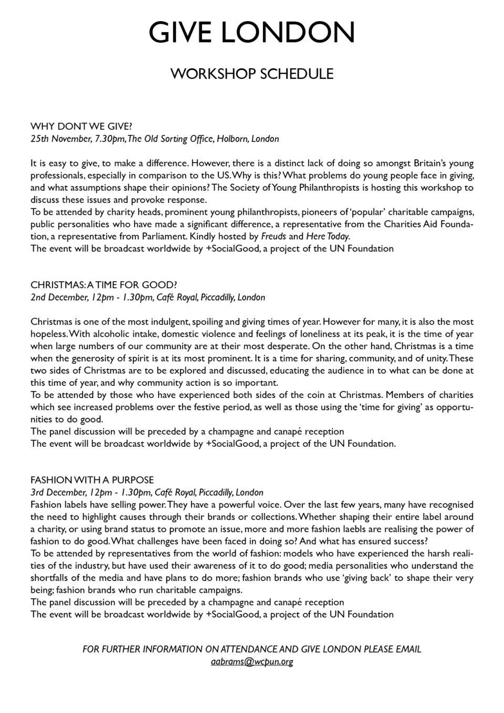 Secret Christmas Grotto // Tessa Packard // www.tessapackard.com // Christmas Fair // Give London