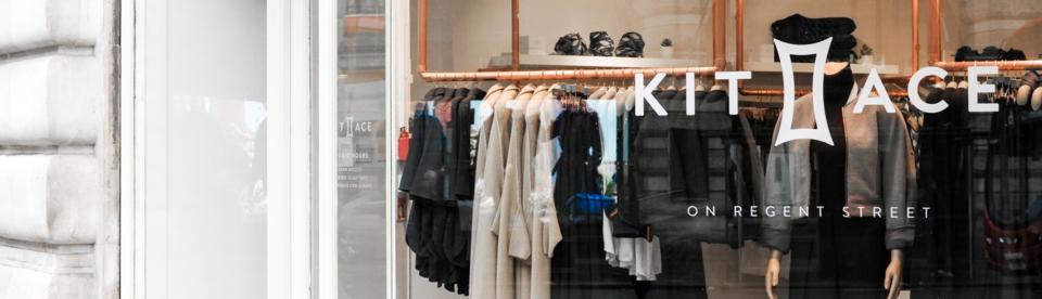 Kit & Ace 'Meet Kit' Tessa Packard