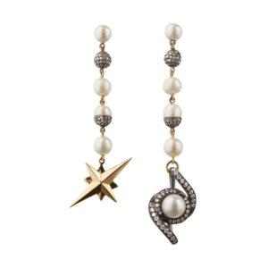 Terra Nova Earrings