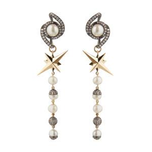 Voyager Earrings