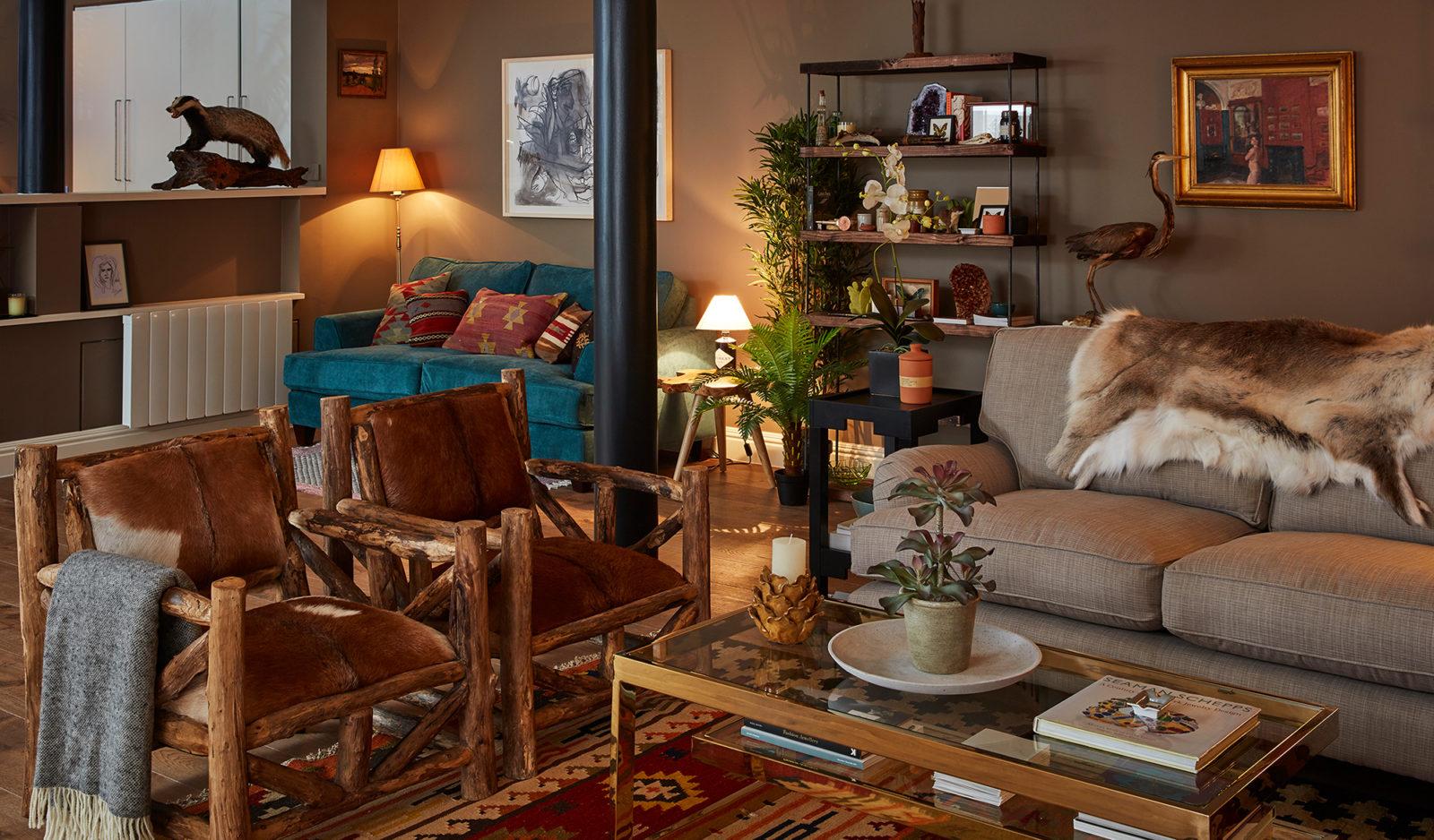 Tessa Packard London Chelsea Showroom