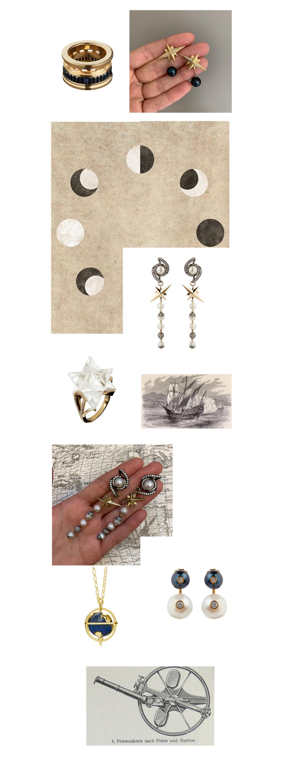 narrative fine jewelry by tessa packard
