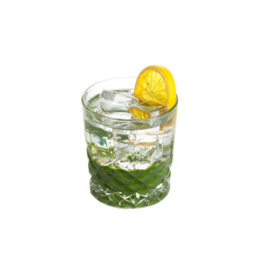 The Lowball Mocktail