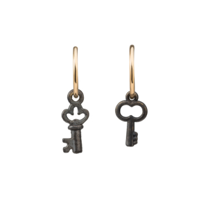 Hide and Seek Earrings [1]