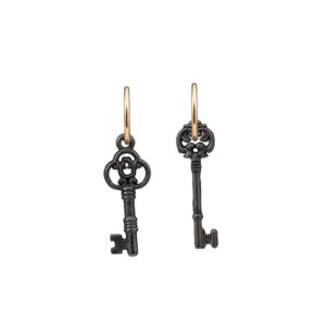 Hide and Seek Earrings [11]