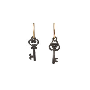 Hide and Seek Earrings [10]