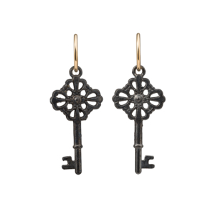 Hide and Seek Earrings [4]