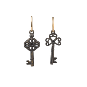 Hide and Seek Earrings [6]