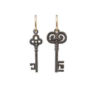 Hide and Seek Earrings [7]