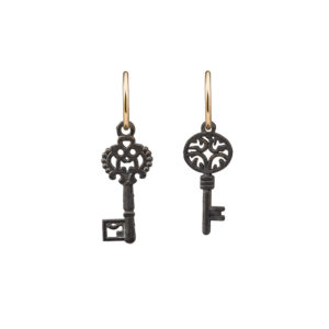 Hide and Seek Earrings [9]