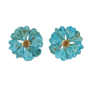 Wild Flower Earrings