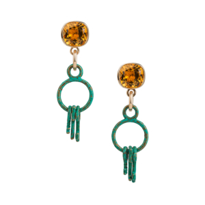 Garden Gate Earrings