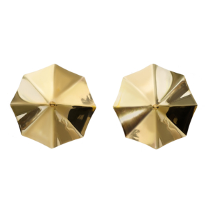 Cocktail Hour Earrings [Gold]