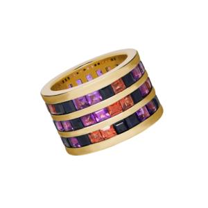 Madam Pistil Ring