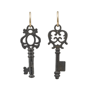 Hide and Seek Earrings [2]