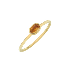 PICK N MIX RING [orange]