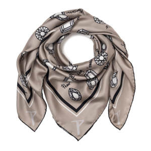 Diamond Day Scarf