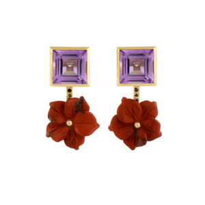 Chinatown Earrings