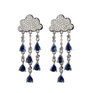 April Shower Earrings
