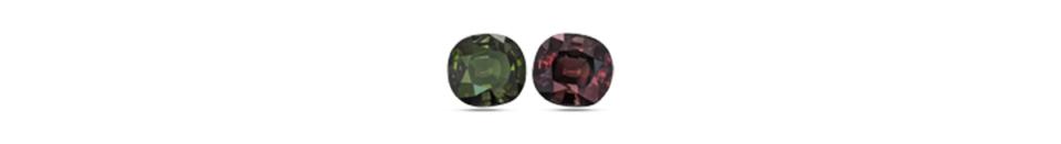 alexandrite gem stones