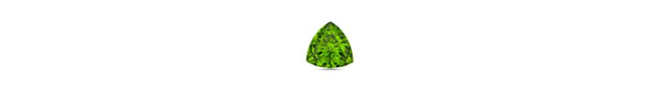 peridot gem stone