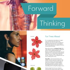 jewellery trends 2022 tessa packard plastic resin jewellery