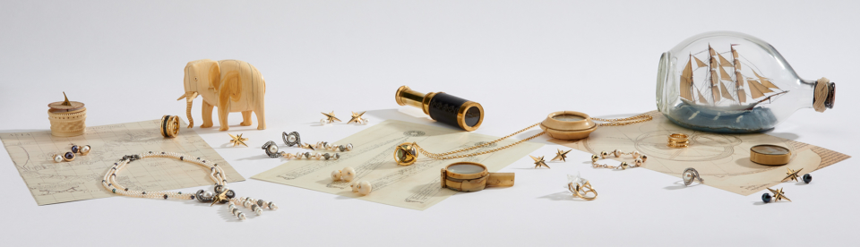 for king and country jewellery collection