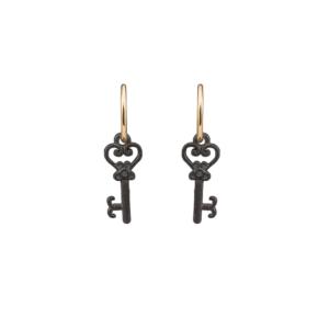 Hide and Seek Earrings [15]