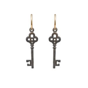 Hide and Seek Earrings [17]